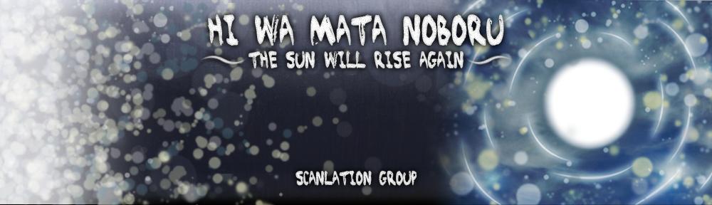 Hi Wa Mata Noboru